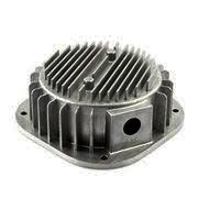 Aluminum die casting parts for heat sink of LED lighting industry
