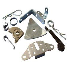 Metal stamping parts for various industry